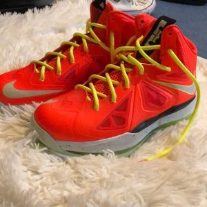Other - Kevin Durant basketball shoes